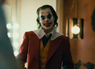 Joaquin Phoenix - Joker - Joker Gary Glitter pedofilia