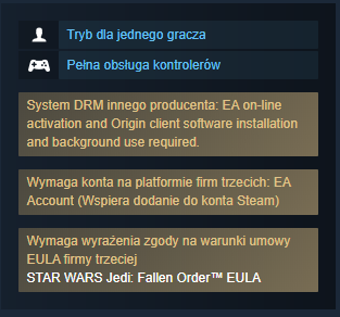 Electronic Arts i Steam