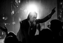Nick Cave & The Bad Seeds w Polsce