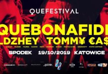 QueFestival 2019 już w ten weekend!