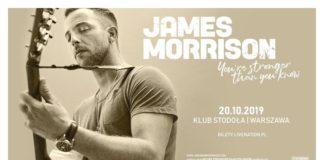 James Morrison zagra jedyny koncert