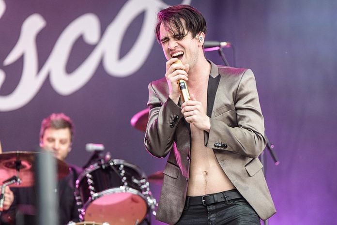 Panic! At The Disco, wykonawcy Into the Unknown