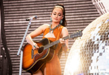 The Kacey Musgraves Christmas Show już 29 listopada
