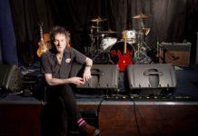 Tommy Stinson wyruszy w solową trasę koncertową