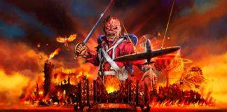 Iron Maiden wystąpi w Warszawie. Gościem specjalnym Within Temptation.