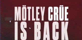 Motley Crue wraca na trasę