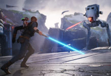 Star Wars Jedi: Upadły Zakon