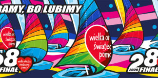 28. Finał WOŚP w Warszawie