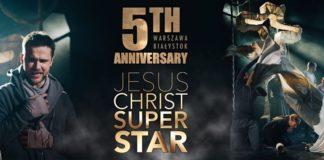 Jesus Christ Superstar 2020