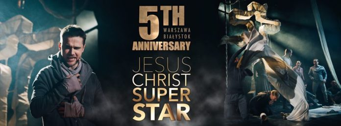 Jesus Christ Superstar 2020