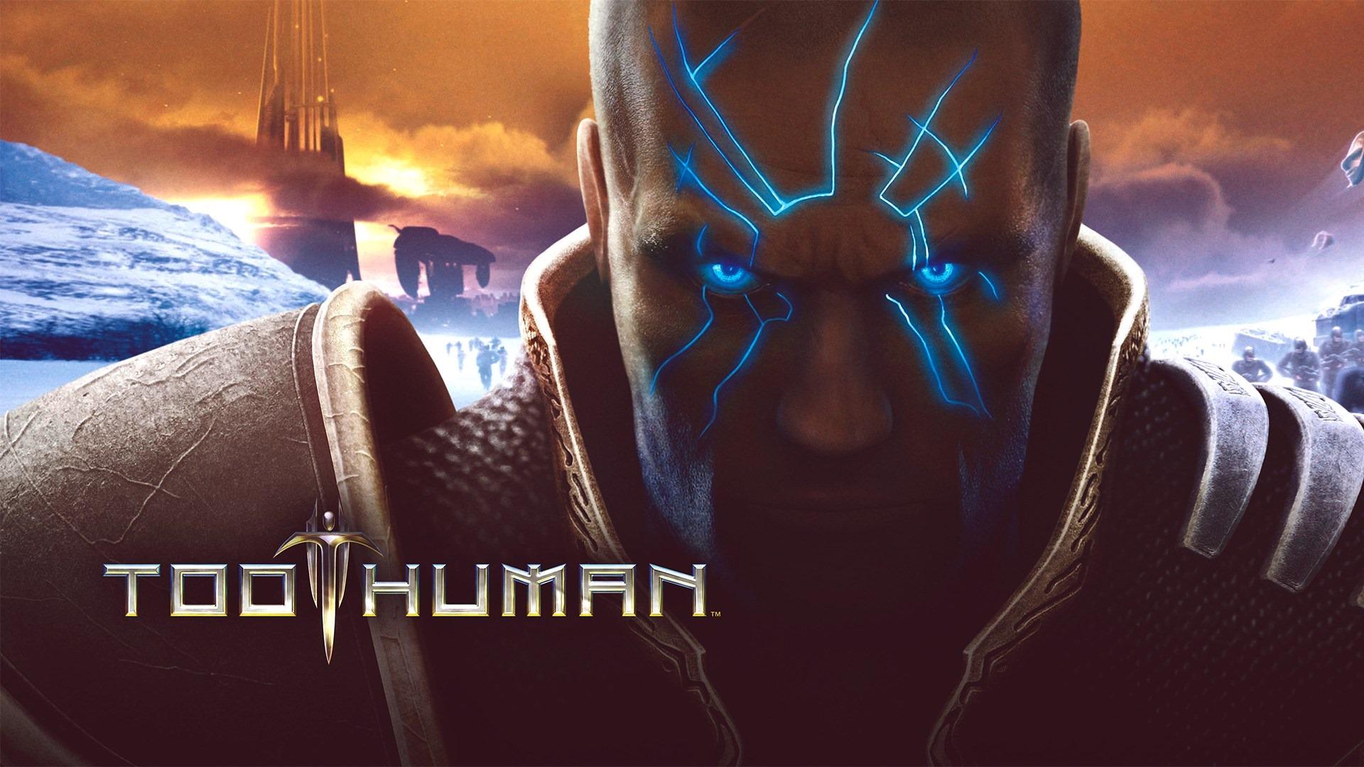 Mitologia nordycka - Too Human