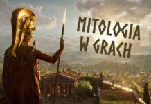 Mitologia w grach
