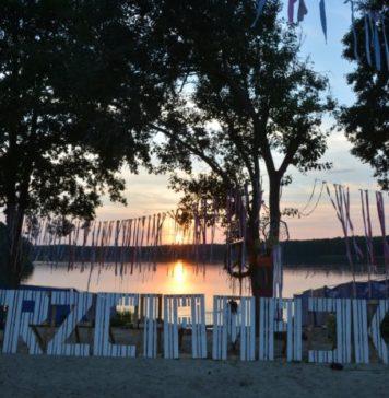 Trzciamajka Festiwal 2020
