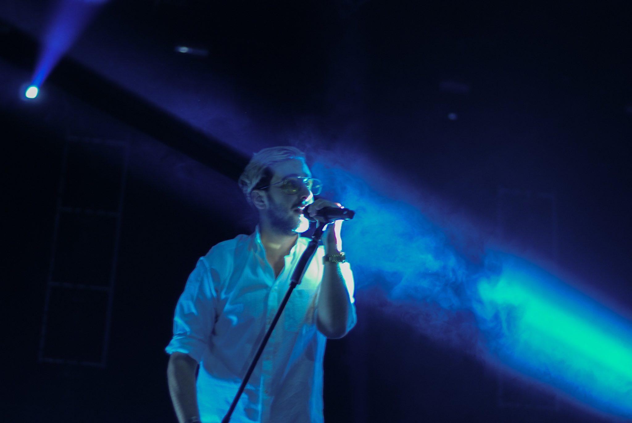 Bass Astral x Igo w Krakowie