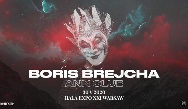 Boris Brejcha - high-tech minimal najwyższej jakości