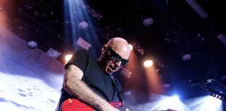 Joe Satriani już w maju wystąpi w Polsce!
