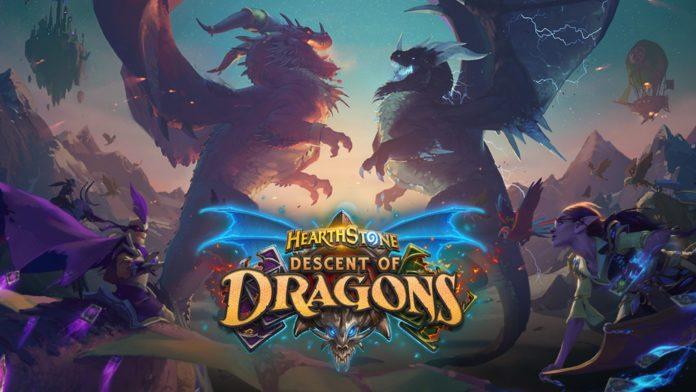 Descent of Dragons