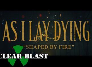 As I Lay Dying ponownie w Polsce!