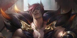 Sett - Nowy heros w League of Legends