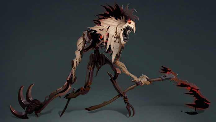 Nowy Fiddlesticks