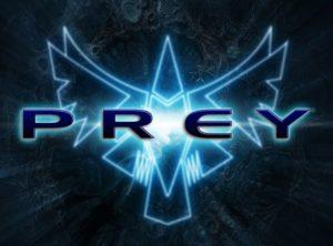 Logo Prey 2006