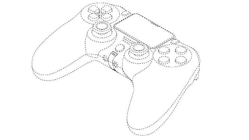 Kontroler do PS5
