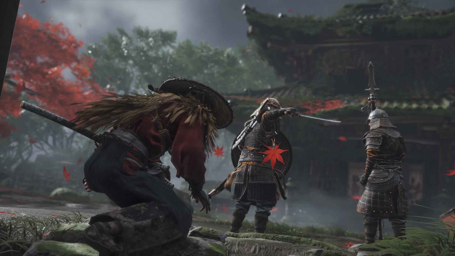 Screenshot z E3
