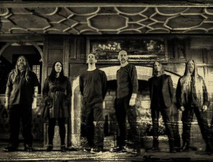 Nowa płyta od My Dying Bride już w marcu!