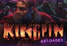 Kingpin Reloaded