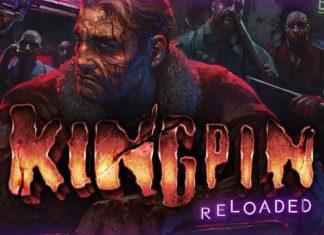 Kingpin Reloaded