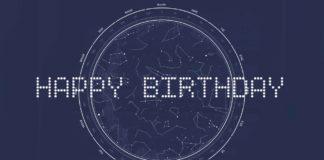 Happy Birthday, Ashley Purdy!