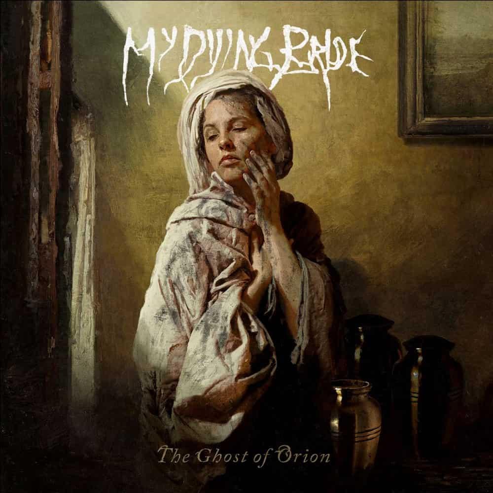 Okładka nowej płyty My Dying Bride