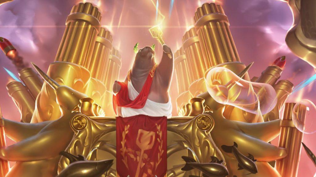 Newsy ze świata League of Legends #5