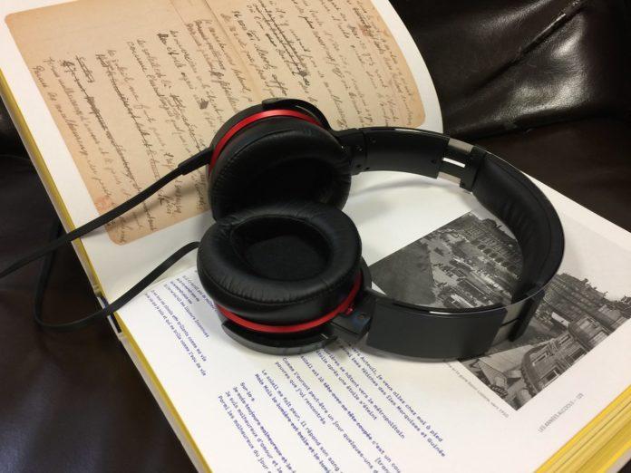 audiobooki w abonamencie