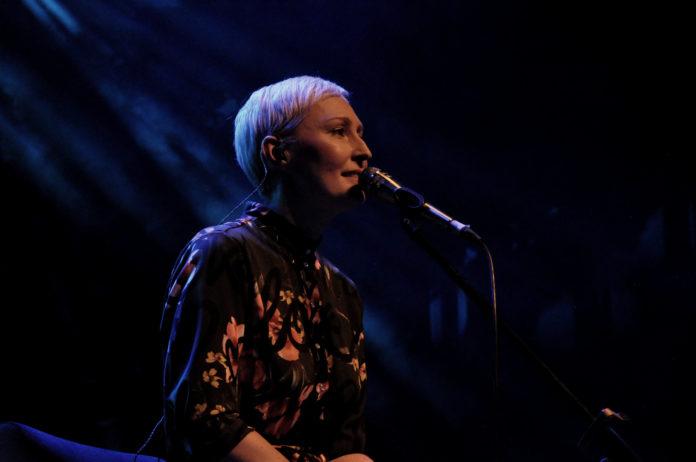 Anita Lipnicka, Oława. Fot. A. Grabuś