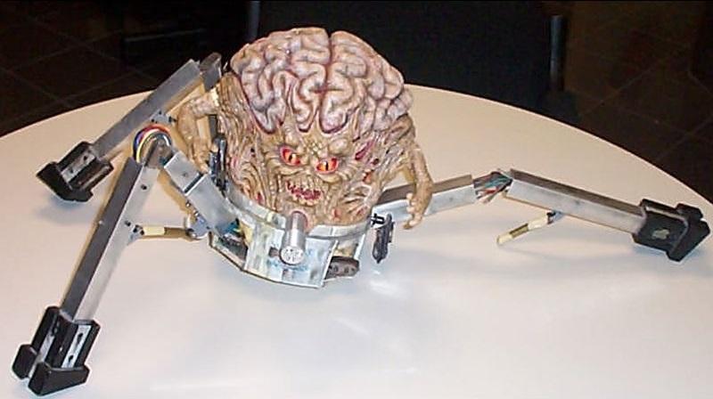 Doom model