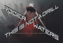 Roger Waters wyrusza w nową trasę koncertową!