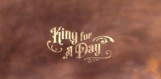 Ashley Purdy: Król na jeden dzień?