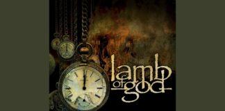 Nowy album Lamb of God jeszcze w tym roku!