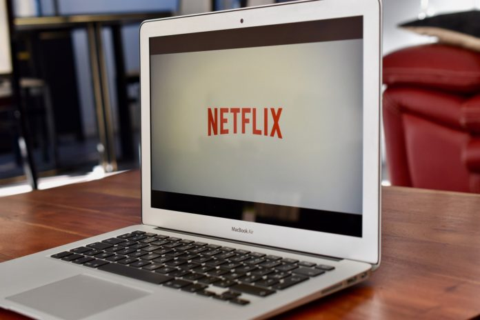 Nowe produkcje Netflixa