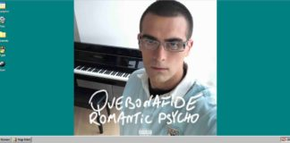 Romantic Psycho Quebo