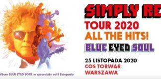 Simply Red wystąpi w Polsce
