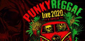 Punky Reggae Live 2020 - nowe terminy koncertów!
