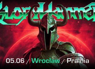 GloryHammer w czerwcu wystąpią we Wrocławiu