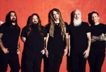 Lamb Of God przedstawiają nowy utwór