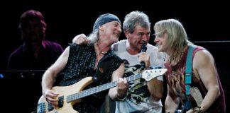Deep Purple ujawnili szczegóły nowej płyty