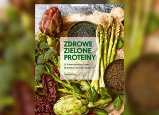 zielone proteiny