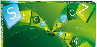 Światowy Dzień Scrabble