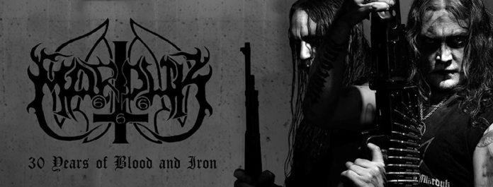 Marduk zawita jesienią do Polski na 10 koncertów!