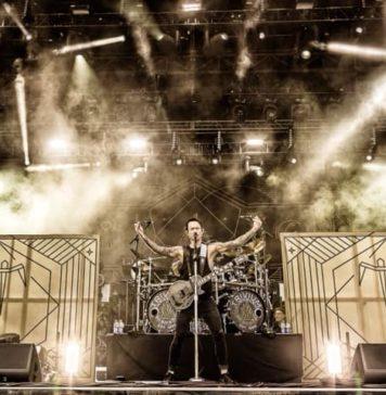 Nowy singiel od Trivium!